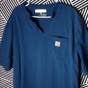 Carhartt men's pocket tee Work shirt